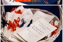 aunt penni's wedding / by Samantha Willard