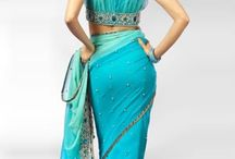Sari Blouse designs