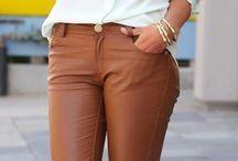 Looks: Básicas e chics ♥