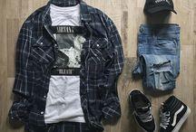 Σύνολα ρούχων