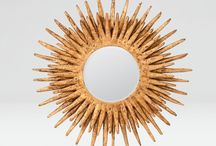 Mirrors / Mirrors that are interesting and beautiful