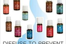 Essential Oils.  / by Cammie Hall
