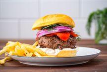 Dinner Ideas - Ground Beef