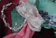 Les bijoux de Miss SaCha