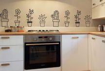 Ideas decoración cocina