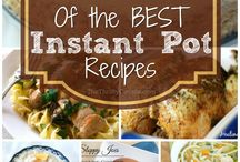Electric Steampot Recipes