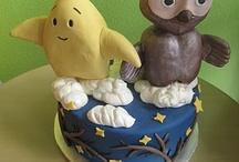 Kiddie cakes... / by Evatania Rachmat