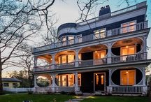 Hudson Valley luxury homes / Great estates, majestic mansions, and $23 million houses