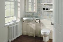 HERITAGE / Heritage range of bathroom furniture.