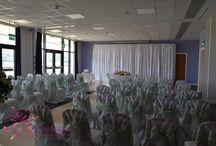 Styling   Somerdale Pavilion Keynsham   Enchanted Weddings Bristol