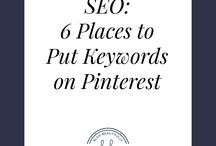 SEO and Keywords in Online Content