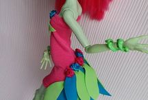 clothes designs for Monster High and Ever After dolls / Here I present outfits done by myself for dolls