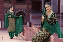 1812 Signature collection Charming Salwar Kameez Collection / For all details and other catalogues. For More Inquiry & Price Details  Drop an E-mail : sales@gunjfashion.com Contact us : +91 7567226222, Www.gunjfashion.com