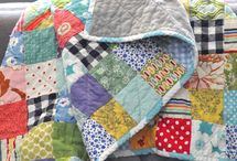 The quilt I WILL MAKE! / by Giz Mo
