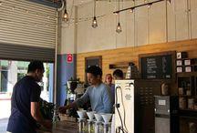 Kahve & kahve dükkanları / Kahve ve kahve evleri ile alakalı ürün, tasarım & projeler