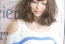 可愛い髪型