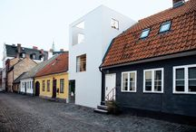 Architecture & houses
