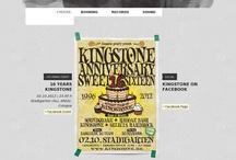 Screenshots (Facebook Events & Webseiten) / Screenshots zu Kölner Hiphopseiten (Events & mehr) oder FB Events