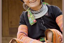 Ázsiai emberek