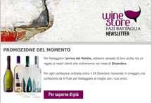 winestore.fazibattaglia.com / #Natale con #FaziBattaglia ! Scoprite su http://winestore.fazibattaglia.com tutte le #ideeRegalo che abbiamo pensato per voi!