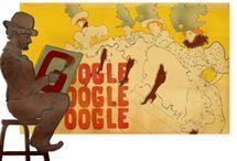 google doodles resources