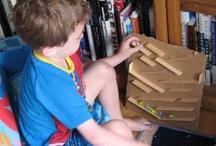 general kids activites / by Teresa Schumacher