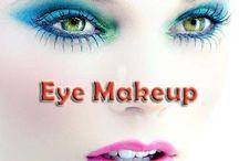 Eye Makeup / Best Eye Makeup products! Cele mai tari produse pentru machiajul ochilor la preturi mici, accesibile!
