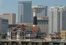 Atlantic city baby!! / by Becky Cain