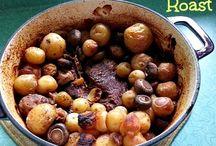Recipes - Main Dish - Beef
