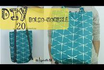 bolso y bolsas