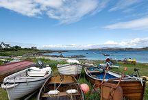 Scotlands Beaches
