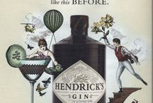 Hendrick's / Hendrick's