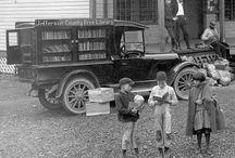 Bibliotecas // Libraries