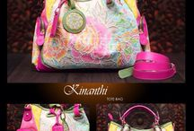 batik bags