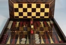Home & Kitchen - Wooden Games