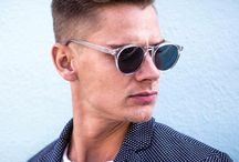 Good Haircuts For Men / For short to medium length hair, check out these good haircuts for men with classic favorites and hot trends. #menshair #menshaircuts #goodhaircutsformen #menshair2017 #menshairtrends