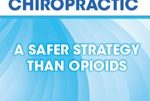 Chiropractic - A Safer Strategy Than Opioids / The F4CP published its landmark positioning paper, 'Chiropractic – A Safer Strategy Than Opioids.'   The paper articulates the value of a conservative, non-pharmacologic approach as the primary option for pain management - particularly for back, low back and neck pain, headaches, neuro-musculoskeletal and other related conditions. #ThinkChiropractic
