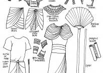 Ancient Egypt Study Ideas and Activities / Study Ideas | Activities | Homeschooling | Educational | Ancient Egypt  | Printables | Learning | Unit Studies | Crafts