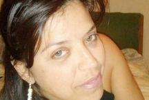 Uma brasileira de nome Patricia