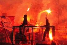 Mentalita Ultras / Football Culture!