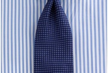 TIE / SHIRT SYLING