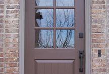 Doors / by Shawna Bryan