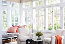 M&D sunroom/ conservatory