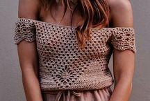 crochet boutique