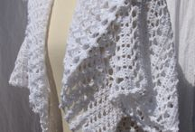 Crochet clothing for adults