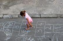 Barn inspirasjon