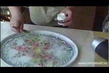 bandeja que puede servir para la mesita de chapa