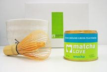 Matcha Love / An Ancient Take on a Modern Ritual / by ITO EN