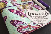 My Lyradori's / Lyradori's made by Lyra and Co on Etsy