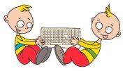 Dla dzieci / Gry, zabawy, programy dla dzieci w wieku szkolnym i przedszkolnym